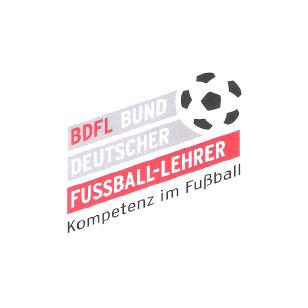 LOGO BDFL Berufsverband der deutschen Fußballtrainer
